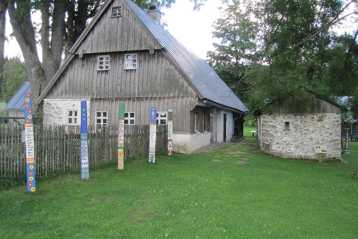 Grassemann Freilandmuseum