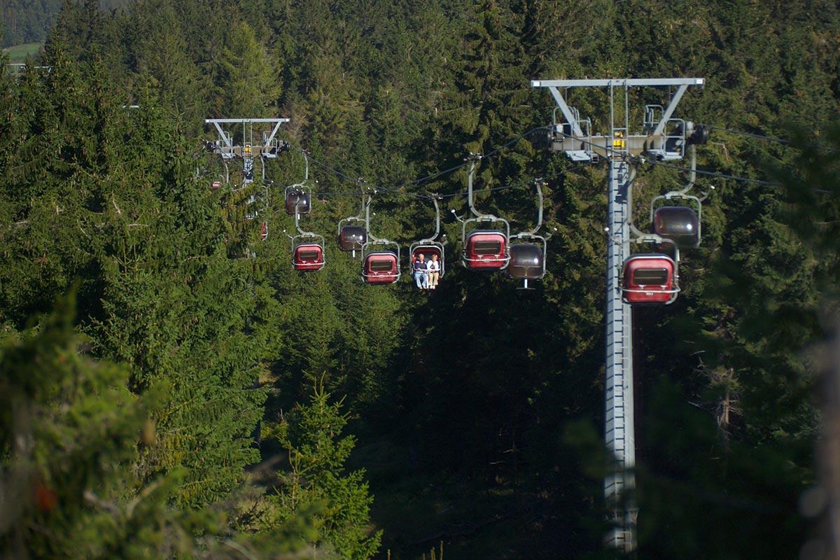 Ochsenkopf-Sesselbahn